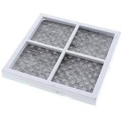 6 Refrigerator Air Purifying Filters Replace LG Part LT120F