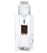 Ice Cold Brew Dripping Coffee Maker Clear