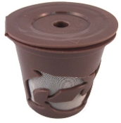 3 Reusable K-Cup Capsule for Keurig brewer