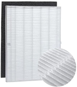 HEPA Filter Compatible with Winix 115115 Filter A C535 P300 5500