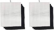 HEPA Filter S Compatible with Winix C545 Air Purifier